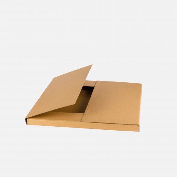 scatola a croce
